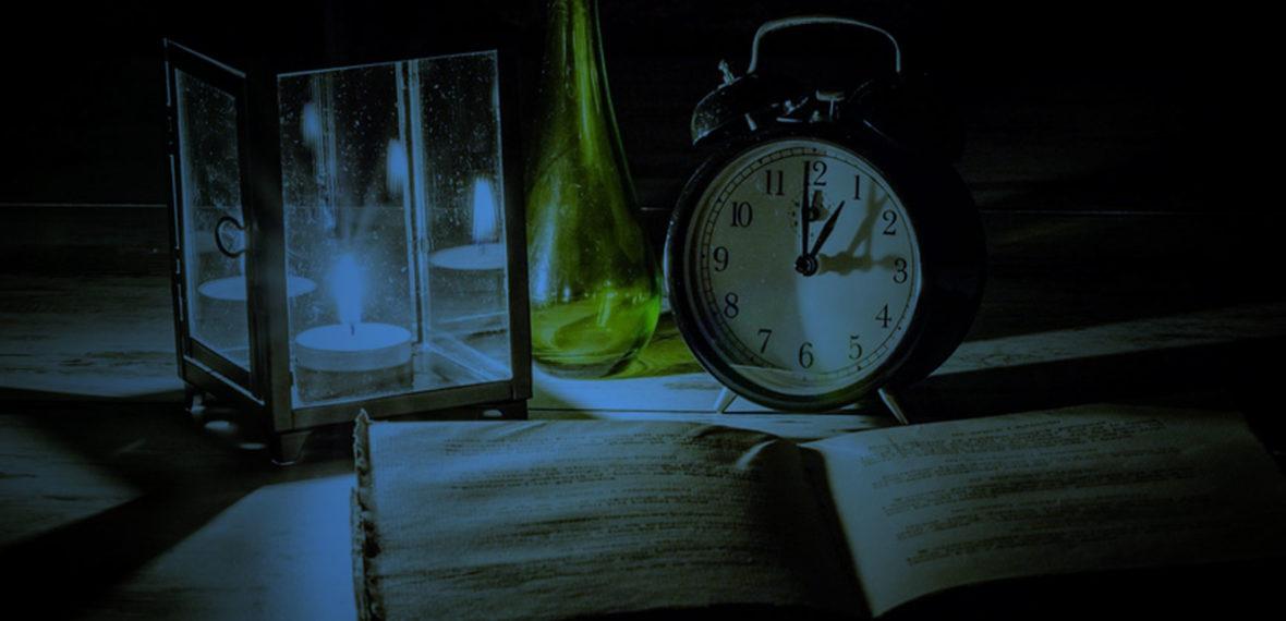Gestão de tempo, eventos