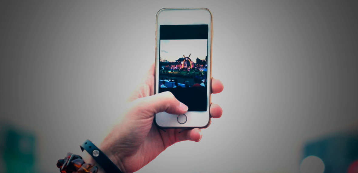 promover eventos no Instagram