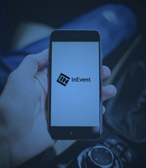 aplicativo gratuito, App para eventos