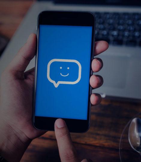 eventos, tecnologia, produtividade, chatbots, bots, app para eventos