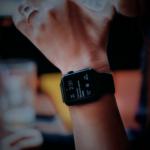 gestão de eventos com wearables